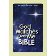 NIRV God Watches Over Me Bible by Zondervan Publishing