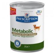 Výhodné balení Hill's Prescription Diet konzervy pro psy - i/d 24 x 360 g