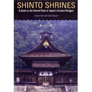 Shinto Shrines by Joseph Cali