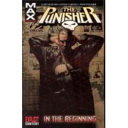 Punisher Max - Volume 1: In the Beginning