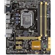 Placa de baza B85M-G, Socket 1150, Haswell, Chipset B85, mATX