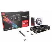 Asus Radeon RX 570 4GB OC Gaming (ROG STRIX-RX570-O4G-GAMING)