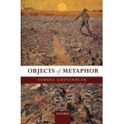 Objects of Metaphor by Samuel Guttenplan