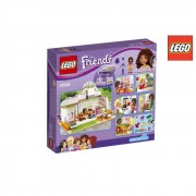 Lego friends il bar dei frullati di heartlake 41035