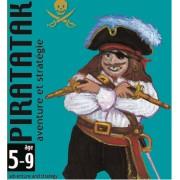 Joc de cărți Djeco Piratatak