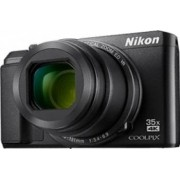 Aparat Foto Digital Nikon COOLPIX A900 Negru