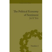 The Political Economy of Sentiment: Paper Credit and the Scottish Enlightenment in Early Republic Boston, 1780-1820