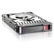 Диск HP 1.2TB 6G SAS 10K rpm SFF (2.5-inch) Dual Port ENT 3yr Warranty Hard Drive 718160-B21