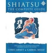 Shiatsu by Chris Jarmey