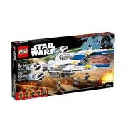 Lego - 75155 - Star Wars - Jeu de Construction - Rebel U-Wing Fighter