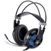 "Casti Genius GX-Series Junceus black ""HS-G650"" + microfon"
