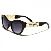 VG Eyewear zonnebril Cat Eye Gold Chain vg29024
