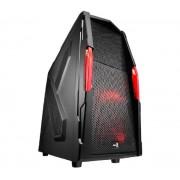 Strike X-Xtreme noir - Boîtier PC
