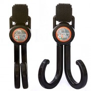 Set of 2 Stroller Hooks By My Amazing Baby. Get the Stroller Hook that Moms Love