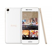 Смартфон HTC Desire 728G dual sim White Luxury 4G