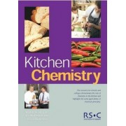 Kitchen Chemistry by Ted Lister