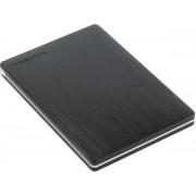 HDD Extern Toshiba Canvio Slim, 2.5 inch, 500GB, USB 3.0 (Negru)