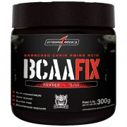 BCAA Fix Powder - 5:1:1 - 300g - Integralmédica