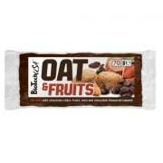 Oat&Fruits - mazsolás - mogyorós - csokoládé bevonattal