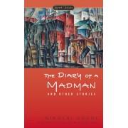 Diary of a Madman and Other Stories(Nikolaj Vasilijevič Gogoľ)