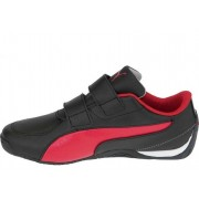 PUMA Drift Cat 5 L V Kids Black
