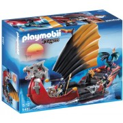 PLAYMOBIL Dragon Ship Battle
