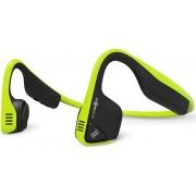 Aftershokz Trekz Titanium Open-ear Bluetooth Headphones (Ivy Green)