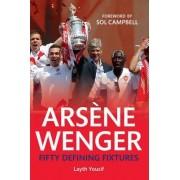 Arsene Wenger by Laith Yousif