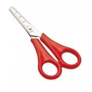 Ножица с линийка MAS