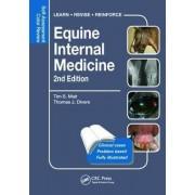 Equine Internal Medicine by Tim S. Mair