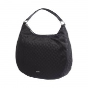 Joop! Hobo Bag mit Allover-Muster