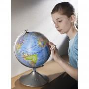 Glob 2 in 1 Pamantul si constelatiile Brainstorm Toys E2001