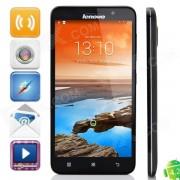 "Lenovo A850+ MTK6592 Octa-Core Android 4.2.2 WCDMA Bar Phone w/ 5.5"" qHD"