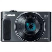 Canon Aparat CANON PowerShot SX620 HS Czarny + DARMOWY TRANSPORT!