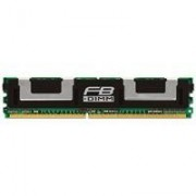 Kingston ValueRAM 512MB, 800MHz, DDR2, ECC, 1.8V, CL5, FBGA, Gold