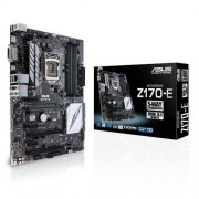 Asus Z170-E Carte mère Intel ATX Socket 1151