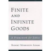 Finite and Infinite Goods by Robert Merrihew Adams