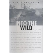 Into the Wild by Krakauer