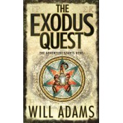 The Exodus Quest by Will Adams
