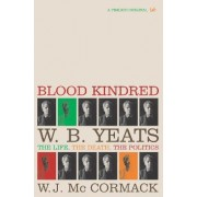 Blood Kindred by W. J. McCormack