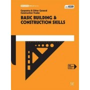 Basic Building and Construction Skills by Edward Hawkins