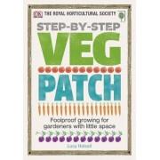 RHS Step-by-step Veg Patch by DK