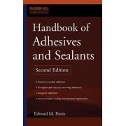 Handbook of Adhesives and Sealants by Edward M. Petrie