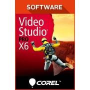 CorelDRAW Corel Videostudio Pro X6