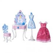Disney Princess Cinderella encantada de Vanity Set