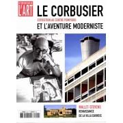 Dossier De L'art N°229 : Le Corbusier - Mallet-Stevens