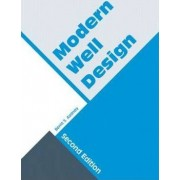 Modern Well Design by Bernt S. Aadnoy