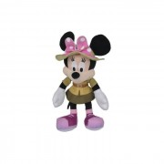 Simba Toy Peluche Disney Minnie Safari 25 Cm