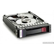 "HDD 2.5"", 300GB, HP 6G, 10K rpm, SFF, Dual Port, Enterprice, SAS (507127-B21)"