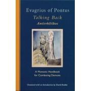 Evagrius of Pontus by Professor David Brakke